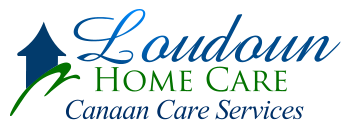 Loudoun Home Care Canaan Care Services Logo
